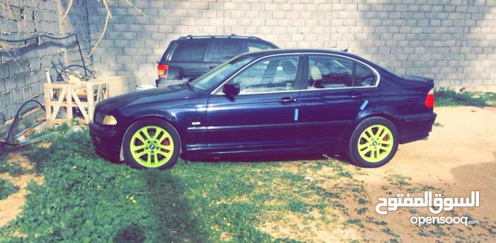 Best price! BMW 330 2000 for sale