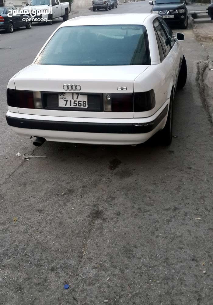 1994 Used 100 with Manual transmission is available for sale