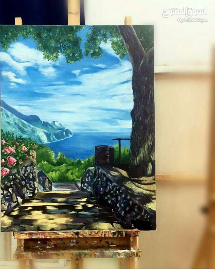 For sale  Paintings - Frames