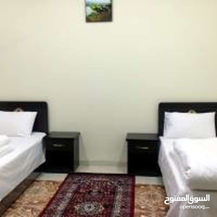 apartment for rent in Tabuk city Ar Rawdha