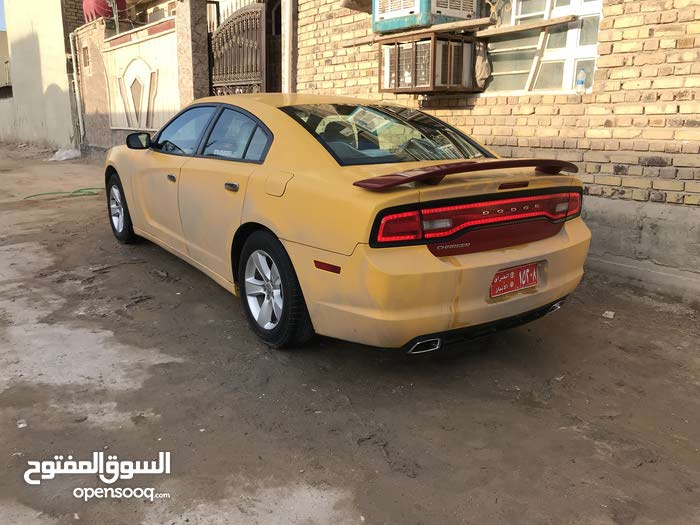For sale Charger 2012