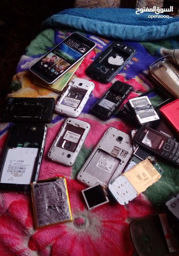 قطع تلفونات للبيع