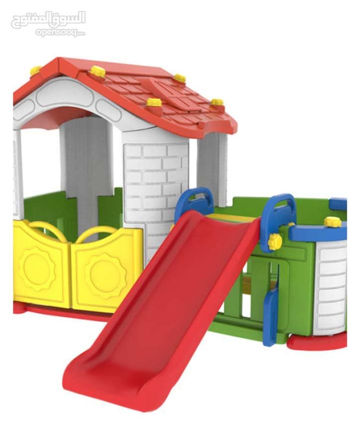 بيت كوري للأطفال
