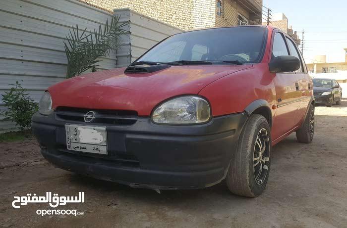 Used 1995 Vita