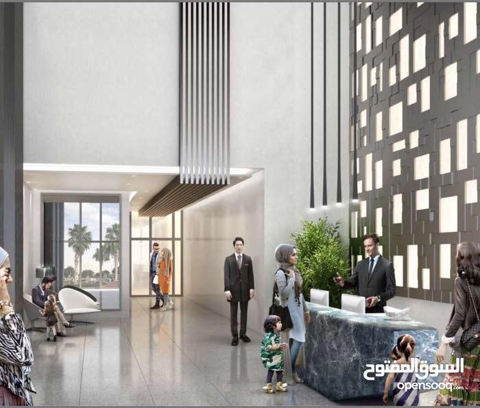 Luxury Apartments in Al Jadaf at 50% On Handover