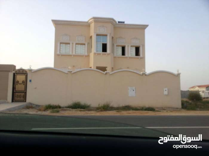 For Rent Stand-Alone villa in Umm Abirieh ( Al Shamal Road Exist 20 )