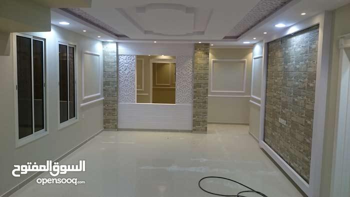 More rooms More than 4 bathrooms Villa for sale in Al RiyadhNamar