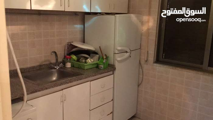 75 sqm  apartment for rent in Amman