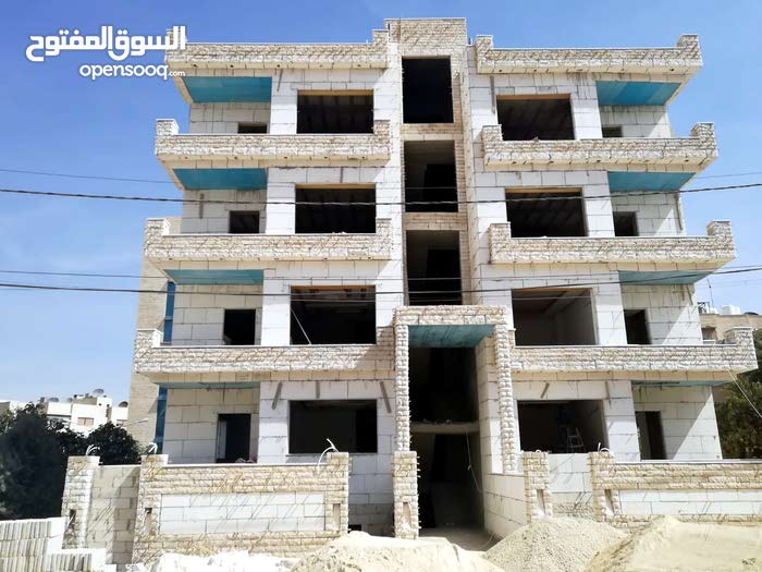 شقة اقساط في عرجان((مقابل هيئة الاوراق المالية)) ومن المالك مباشرة