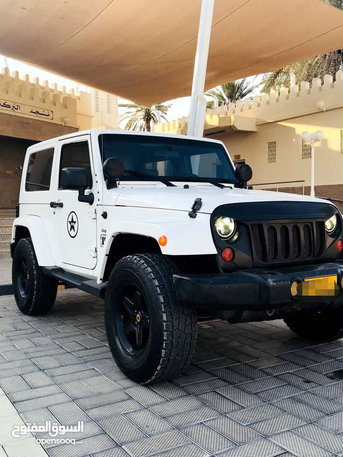 Available for sale! 1 - 9,999 km mileage Jeep Wrangler 2009