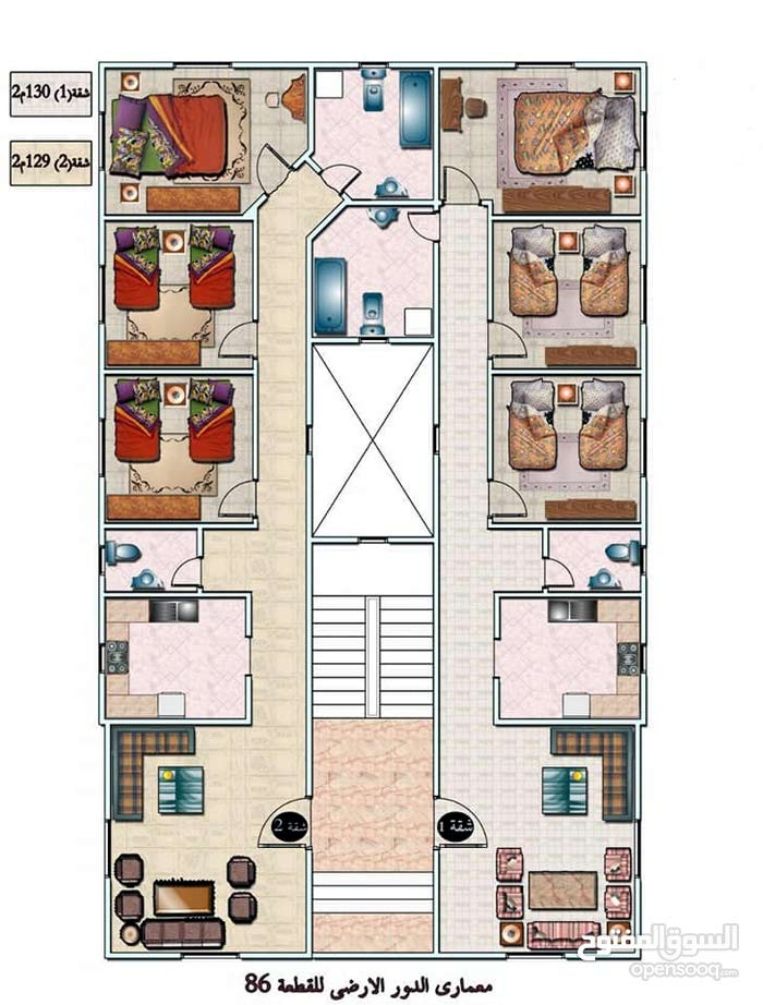 for sale apartment of 140 sqm