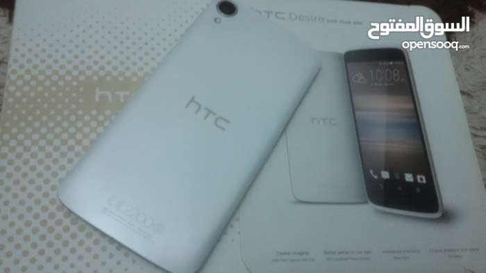 HTC  phone that is Used