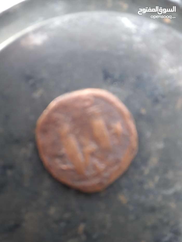عملة قديمة اثارية  5000000قبل الميلاد