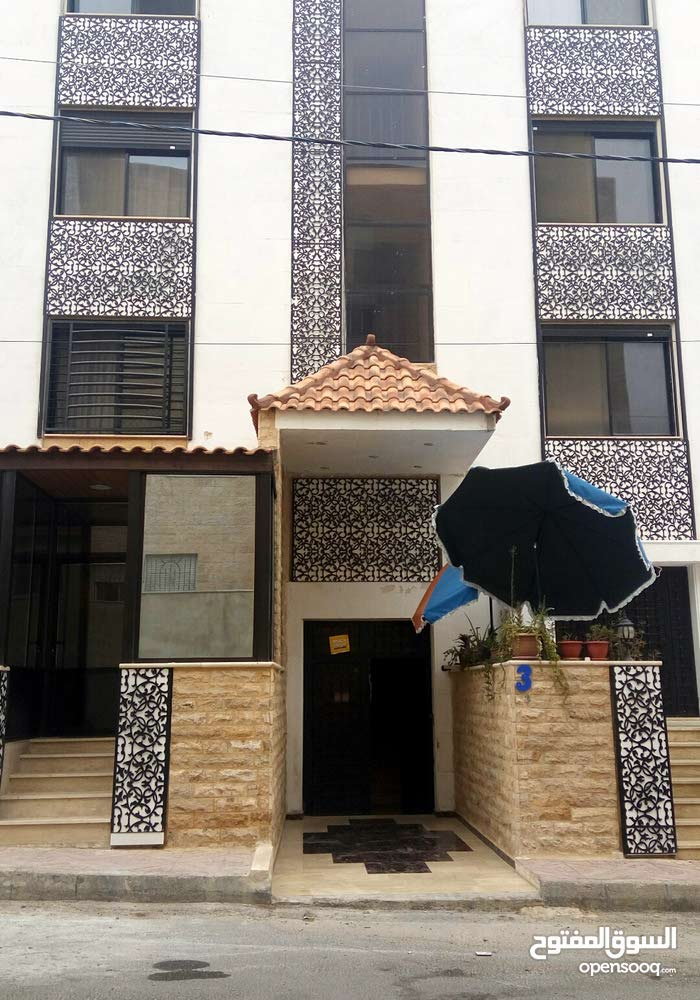 160 sqm  apartment for sale in Amman