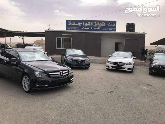 Mercedes Benz  2014 for sale in Amman