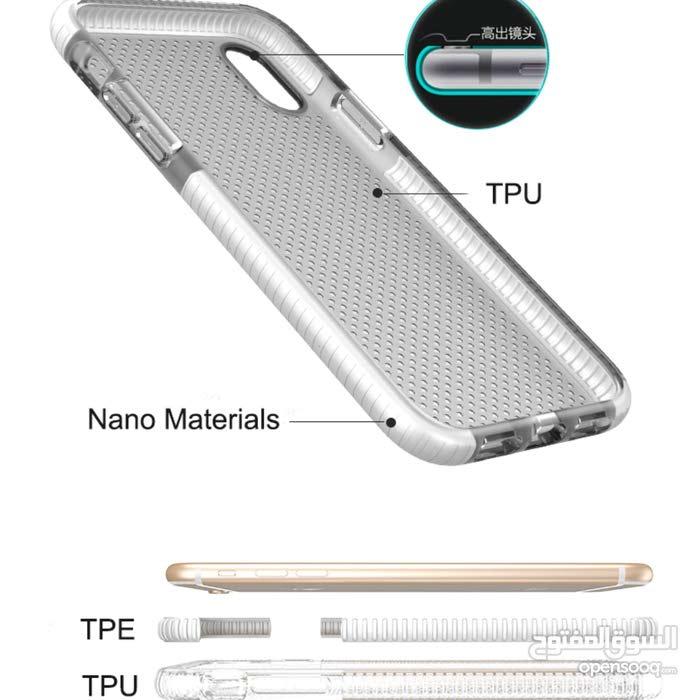 كفرات أيفون إكس ( IPhone X )