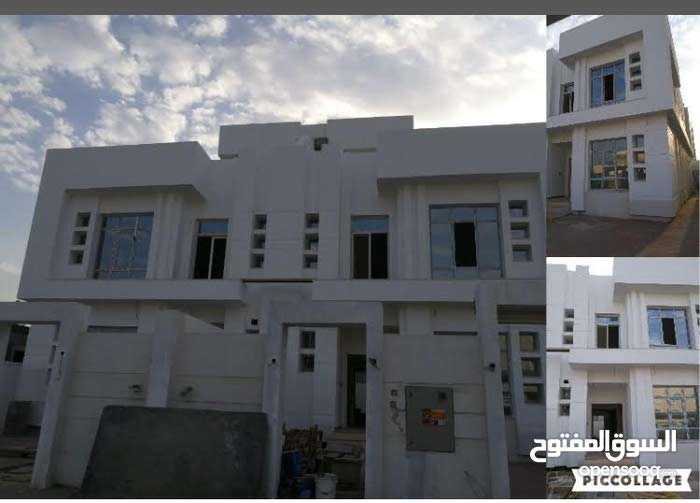 excellent finishing palace for sale in Muscat city - All Muscat