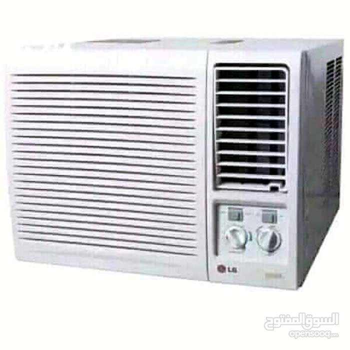 WlNDOW LG AC FOR SELL GOOD QUALlTY CALL ME70697610