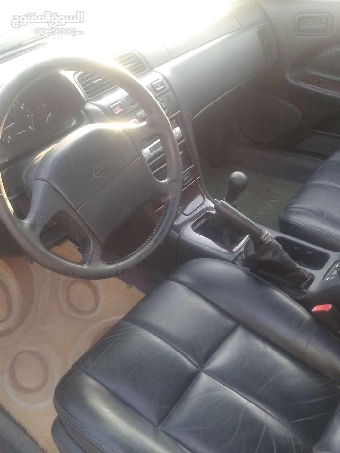 Maxima 1997 for Sale