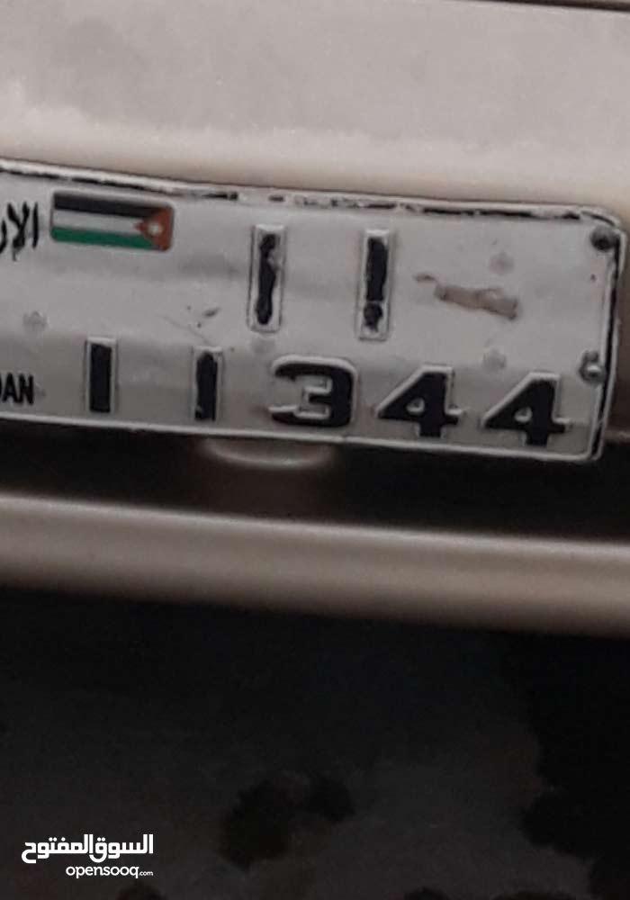 رقم سياره مميز للبيع  بسعر مغري 1111344