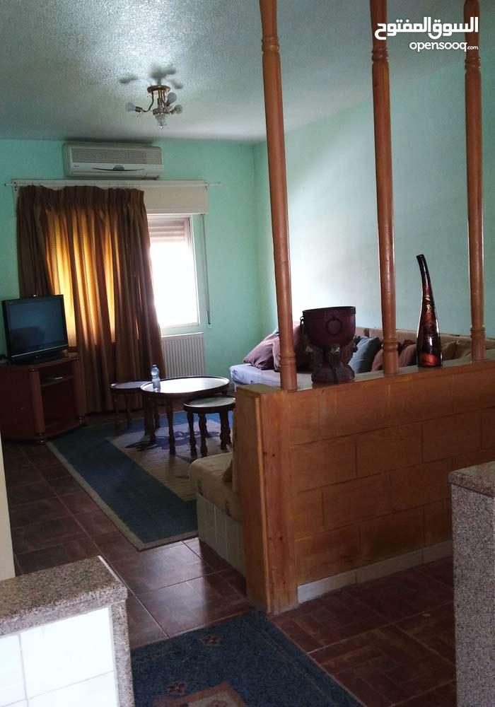 شقة مفروشة للايجار ضاحية الرشيد اوفارغه