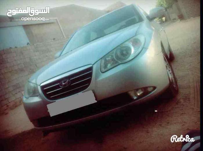 Hyundai Avante 2006 - Automatic