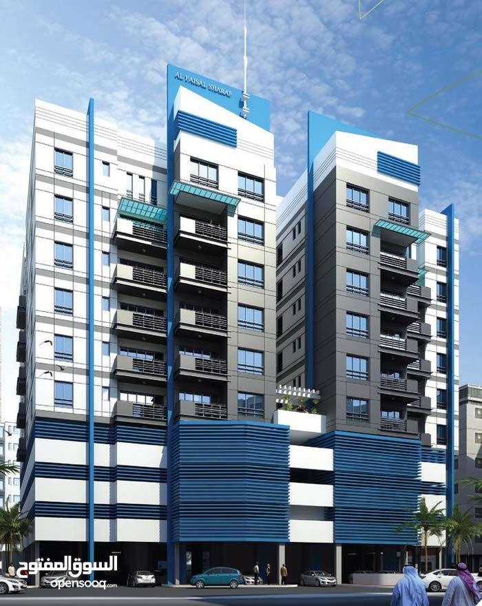 Palmera Residence Seef  Free Hold Luxury Apartments For Rent  2bedrooms flat , Fully Furnished