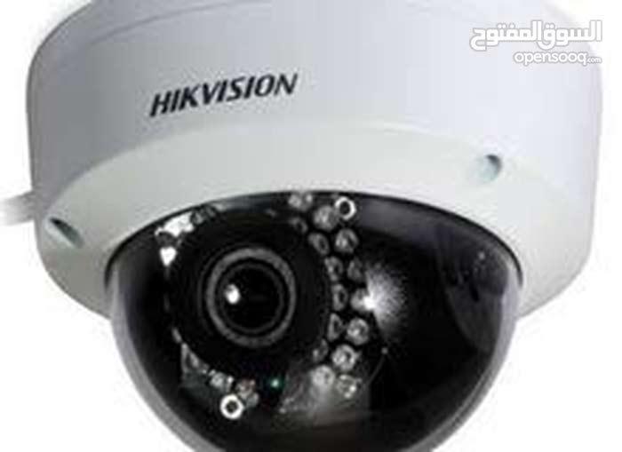تركيب وصيانه كاميرات المراقبة بأقل الأسعار
