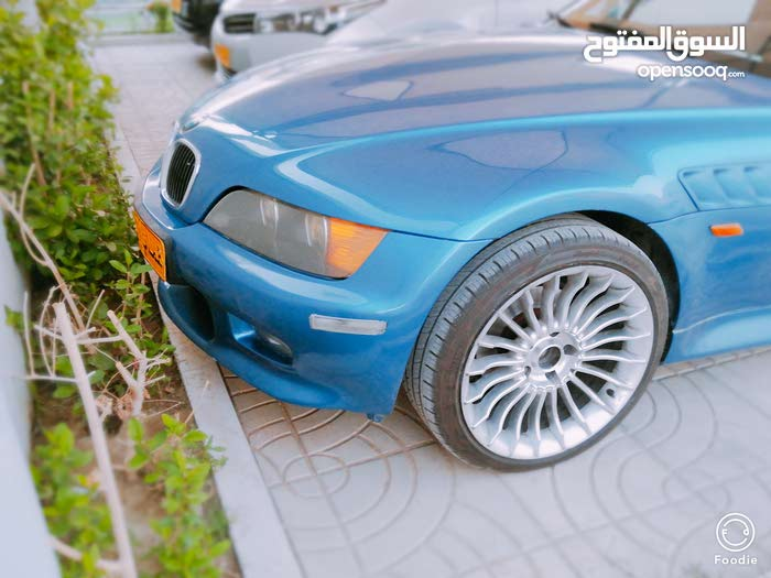 Used 1996 Bmw Z3 For Sale At Best Price 102273508 Opensooq