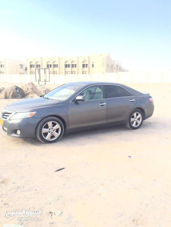 Available for sale! 0 km mileage Toyota Camry 2008