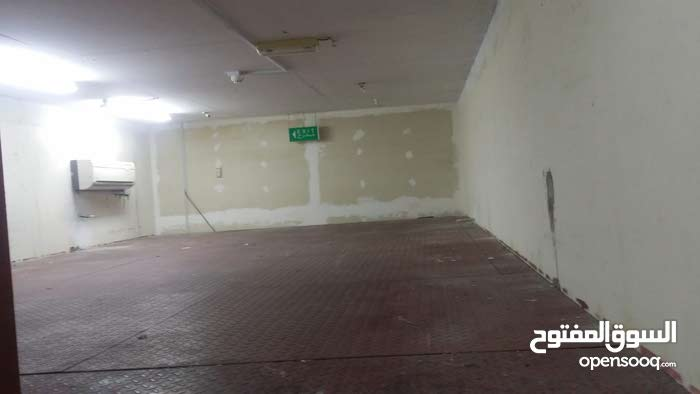FOR RENT SHOP IN AZIZIA TWO FLOOR NO COMMISSION