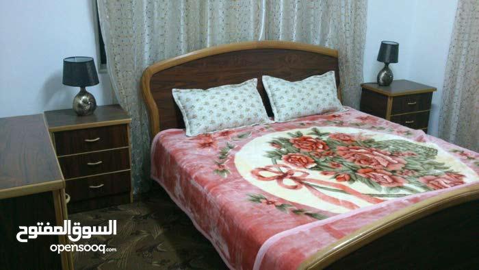 شقة مفروشة للايجار في ضاحية الياسمين