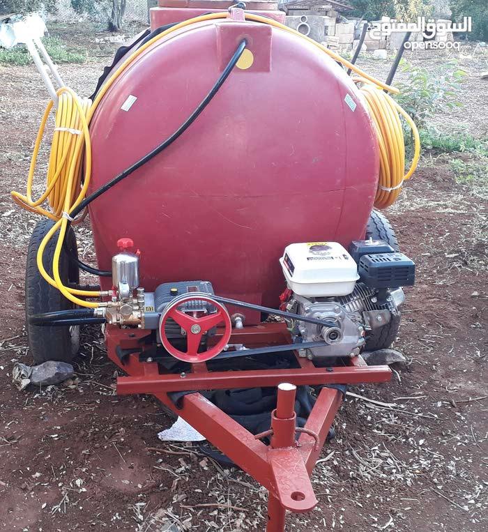 مرش زراعي 1000 ليتر للبيع في ريف درعا