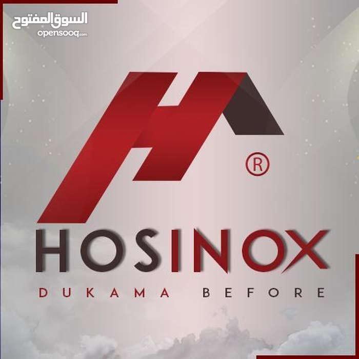 تعتزم شركة حوسينوكس على انتداب عمال لحام