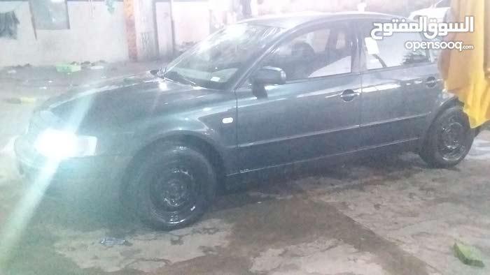 New 2000 Volkswagen Passat for sale at best price