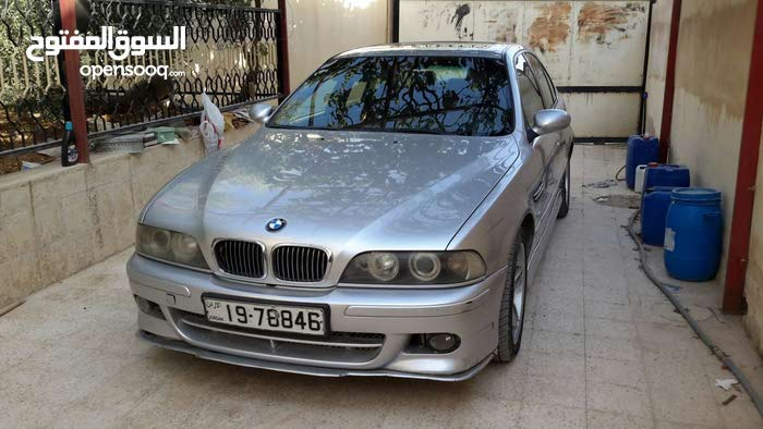 BMW 1 Series 1997 For sale - Silver color
