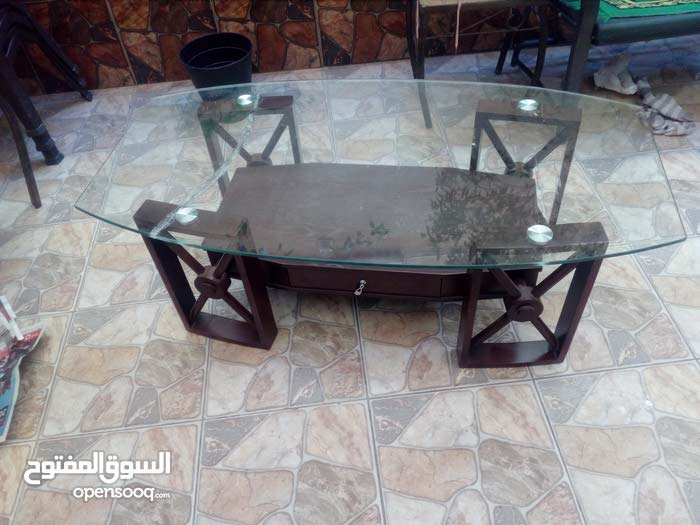 Amman – A Tables - Chairs - End Tables that's condition is Used