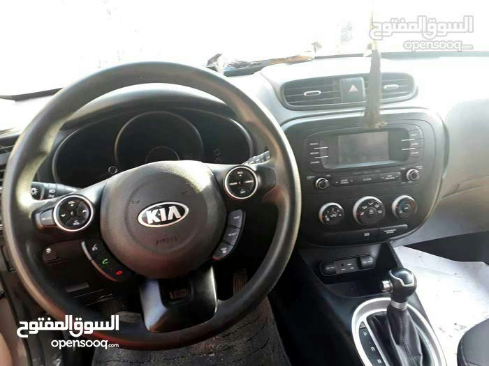 Kia Soal 2016 For Sale