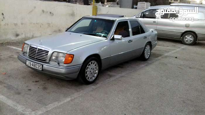 Used E 200 1990 for sale