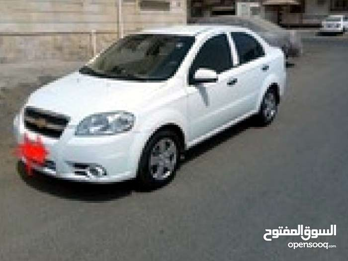 2007 Used Aveo with Automatic transmission is available for sale