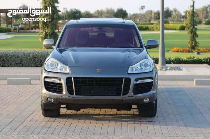 Porsche Cayenne Turbo S 2008 For Sale