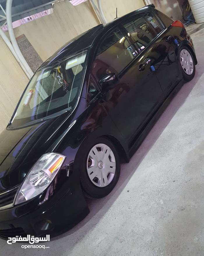 Used 2010 Nissan Tiida for sale at best price