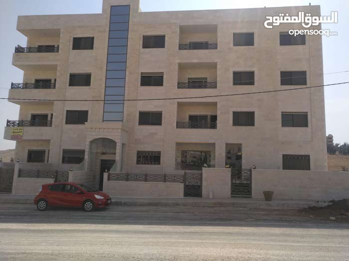 3 rooms 3 bathrooms apartment for sale in AmmanShafa Badran
