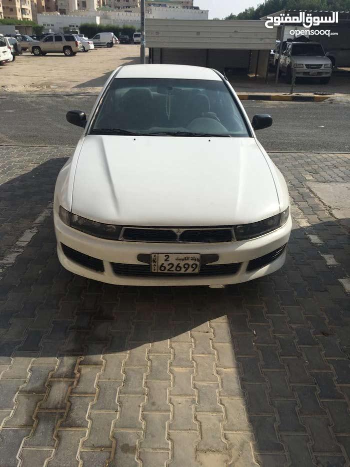 140,000 - 149,999 km Mitsubishi Galant 2006 for sale