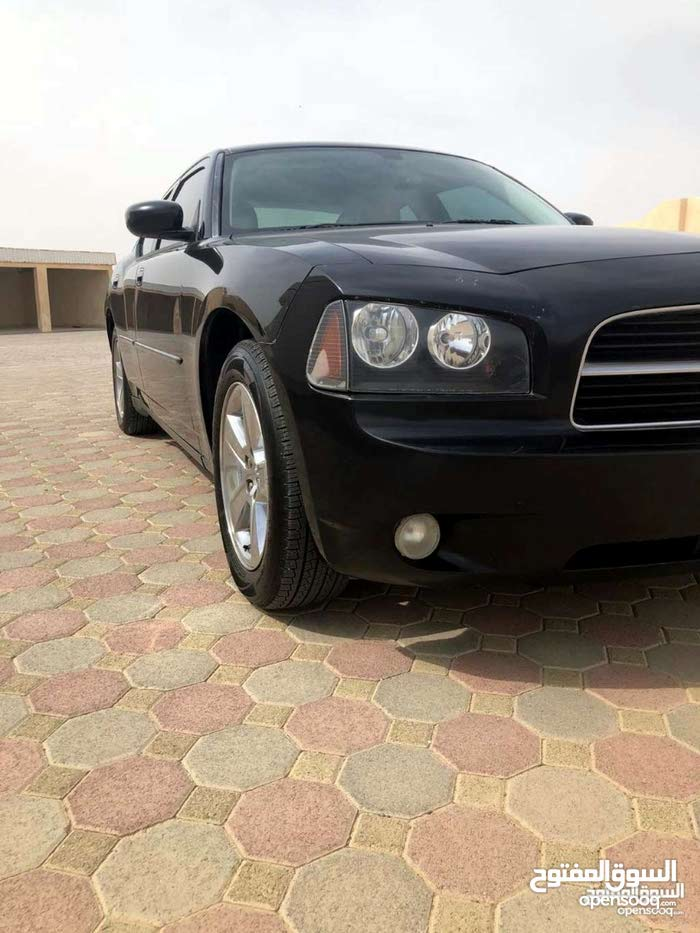Dodge Charger car for sale 2010 in Muscat city
