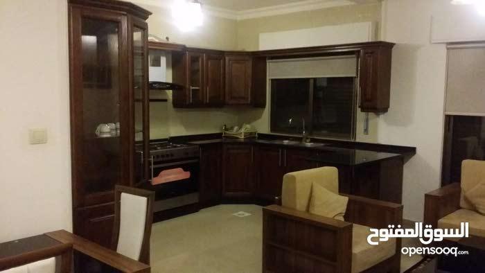 شقة مقروشه فاخره للايجار-الشميساني-الميريديان