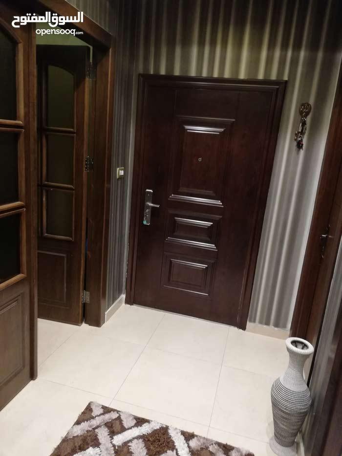apartment Third Floor in Amman for sale - Jubaiha