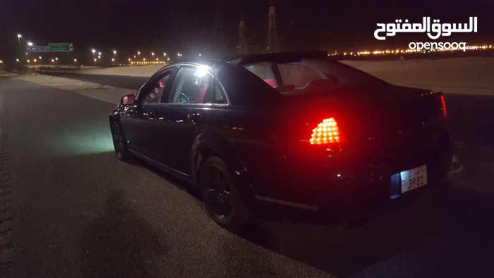 Gasoline Fuel/Power   Chevrolet Caprice 2007