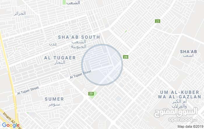 شقة للبيع بغداد / حي التجار