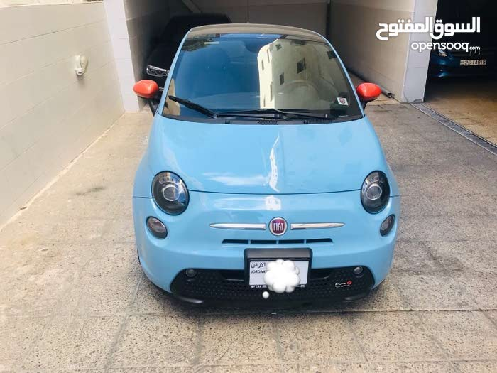 2015 Used 500 with Automatic transmission is available for sale